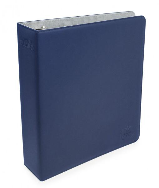 Hochwertiger, 70 mm breiter 3-Ringorder mit XenoSkin(TM)-Oberfläche, verstärkten D-Ringen für 9-Taschen-Seiten der Standardgröße und transparentem Rückeneinschub mit beschreibbarem Indexlabel.- Verstärkte D-Ringe: Strapazierfähige D-Ringe, die selbst bei