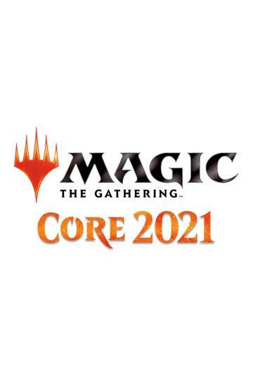 Magic the Gathering Core Set 2021 Bundle englisch