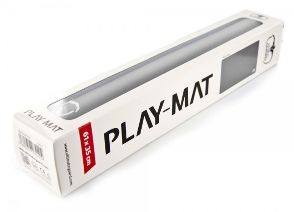 - Schützt Karten und Zubehör beim Spielen<br />- Besonders dick! 2 mm Materialstärke<br />- Weich gepolsterte Spielmatte<br />- Rutschfeste Textur auf Rückseite<br />- Hochwertiges Gewebe für optimales Würfelrollen<br />- Größe: 61 x 35 cm
