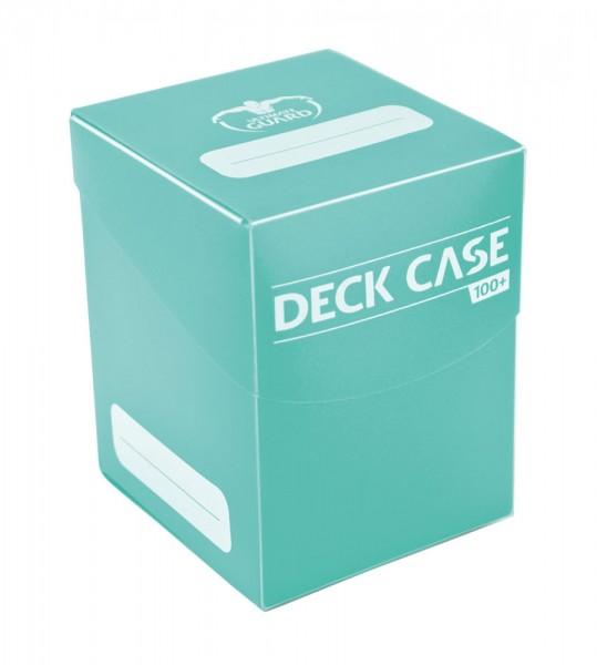 Akurrat geformte Kartenbox aus weichem Polypropylen für den Schutz und die archivierungssichere Aufbewahrung von mehr als 100 Karten der Standardgröße (z.B. Magic the Gathering, Pokemon und andere) in zwei Hüllen (double-sleeved).<br /><br />- Optimiert f