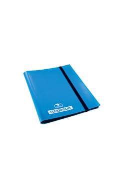 Hochwertige Kartenmappe mit flexiblem, strapazierfähigem Einband und 20 integrierten 4-Pocket-Pages für alle Sammelkarten der Standard- und der Japanischen Größe.<br /><br />- Für 160 Karten in Hüllen (z.B. ULTIMATE GUARD Sleeves)<br />- 20 archivierungss